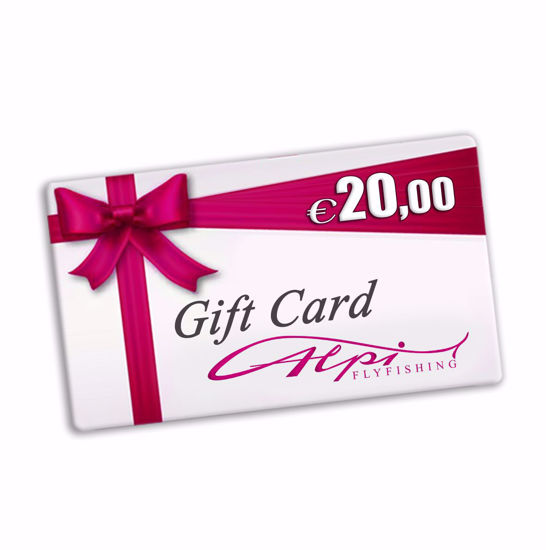 Picture of Gift Card 20